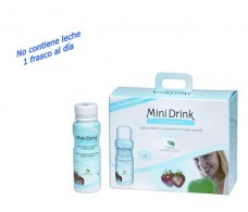 Dra Natureza Minidrink Colesterol 8 frascos.