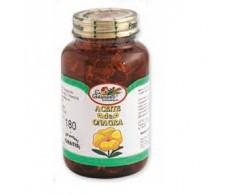 El Granero Aceite de Onagra 220 perlas.