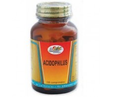 El Granero Acidophilus 100 comprimidos.