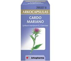 Arkochim / Arkocápsulas Cardo Mariano 50 capsulas.