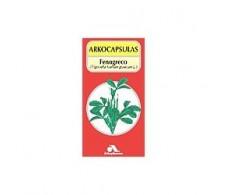 Arkochim / Arkocápsulas Arkocaps Fenogreco 50 cápsulas.