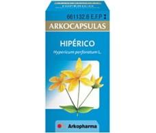 Arkochim / Arkocápsulas St. John's Wort 50 capsules.