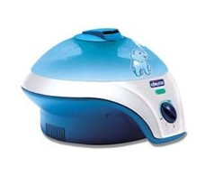 Ultrasonic Humidifier Chicco 2.5 liters