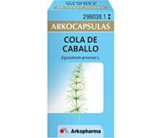 Arkochim / Arkocápsulas Horsetail 100 capsules.