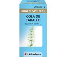 Arkochim / Arkocápsulas Horsetail 200 capsules.