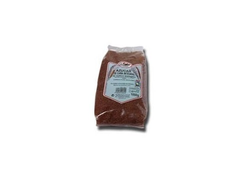 El Granero  Bio Cane Sugar 500 grams.
