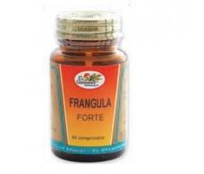 El Granero  Frangula Forte 60 tablets.