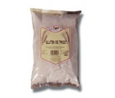 El Granero  Wheat Gluten Bio 500 grams.