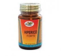 El Granero Hipérico Forte 100 comprimidos.
