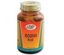 El Granero Isogran Plus Soy Isoflavones 60 tablets.