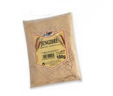 El Granero Ground Ginger 100g.
