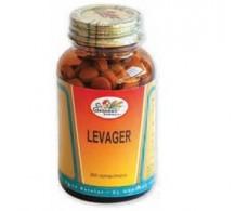 El Granero Levage Brewers Yeast 200 tablets / 400 mg.