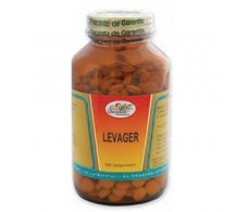 El Granero Levage Brewers Yeast 400 tablets / 400 mg
