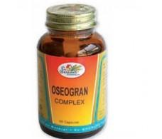 El Granero Oseogran Complex 60 capsules / 540 mg.