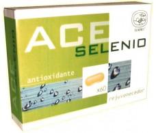 Eladiet Ace Selenio Colors 60 comprimidos.