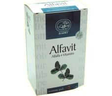 Eladiet Alfavit 500 comprimidos de 400 mg.