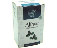 Eladiet Alfavit 500 Tabletten von 400 mg.