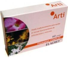 Eladiet Fitotablet Complex Arti 60 tablets.