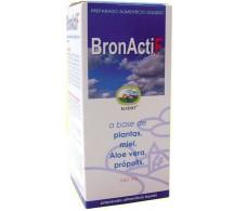 Eladiet Bronactif jarabe 250ml.