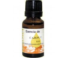 Eladiet Fitoesencias Aceite de Cajeput 15ml.