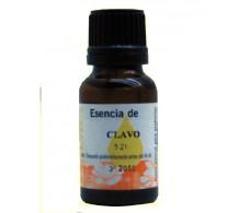 Eladiet Fitoesencias Clove Oil 15 ml.