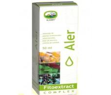 Eladiet Fitoextract Aler complex 50 ml.