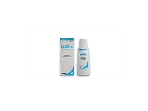 Cariax Desensibilizante Mouthwash 250 ml