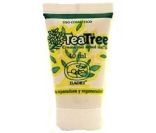 Eladiet Tea Tree Creme 40 ml.