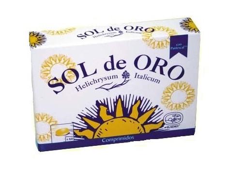 Eladiet Sol de Oro (Allergien) 60 Tabletten.