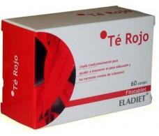 Eladiet Fitotablet Chinese Red Tea (PU-ERH) 60 tablets.
