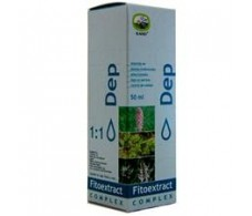 Eladiet Fitoextract Complex Dep (purifying) 50 ml.
