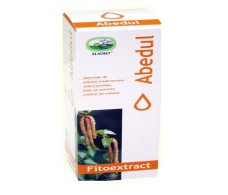 Eladiet Fitoextract Concentrate Abedul 50 ml.
