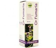 Eladiet Fitoextract Concentrado Fumaria 50ml.