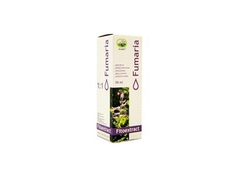 Eladiet Fitoextract Concentrate Fumaria 50ml.