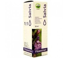 Eladiet Fitoextract Concentrate Salvia 50 ml.