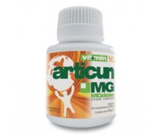 MGdose Vitamin Complex 16 Articun 60 comprimidos.