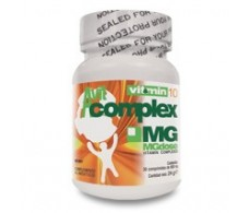 MGdose Vitamin 09 Evit+se 30 capsulas.