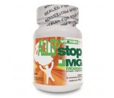 MGdose Vitamin 11 AllerStop 30 ccomprimidos.
