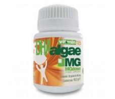 MGdose Vitamin 18 DhaAlgae 30 perlas.