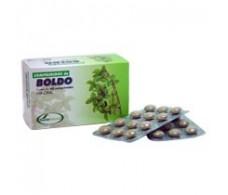 Soria Natural Boldo (liver, gallbladder) 60 tablets.