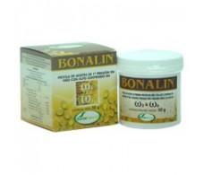 Soria Natural Bonalín (Omega-3 und 6) 100 Perlen.