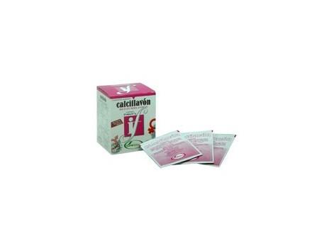 Soria Natural Calciflavón (menopause) 20 envelopes.