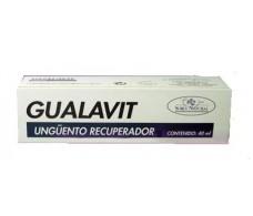 Soria Natural Gualavit Cerato (vitiligo, psoriasis, acne, eczema