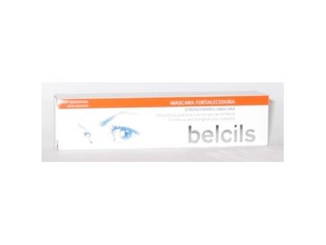 Belcils Black Mascara Eyelash Fortifier