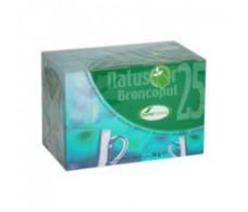 Soria Natural bronchopulmonary Natusor-25 (bronchitis, pneumonia