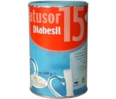 Soria Natural Natusor-15 Diabesil (diabetes) 100 gr.