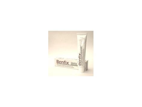 Benfix Adhesive Cream 50g