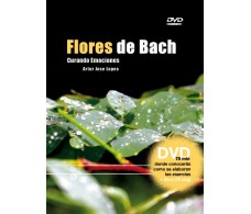 Bach Flower Book. Healing emotions