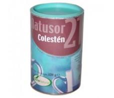 Soria Natural Natusor-21 Colestid 120 grams.