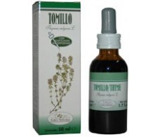 Soria Natural Thyme Extract (throat infection), 50 ml.